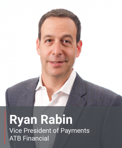 Headshot of Ryan Rabin